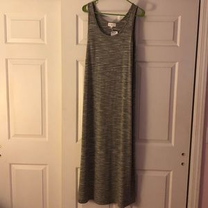 New with tags, Women's maxi dress